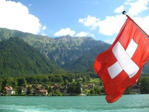 Top Swiss fintech startups