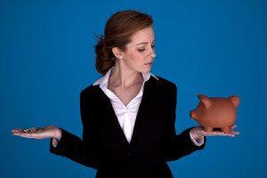 Women Investment Robo Advisors