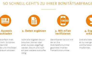 Aktuelle Entwicklungen im Bereich Credit Scoring / Ein neues Schweizer Bonitätsprüfungs-Tool