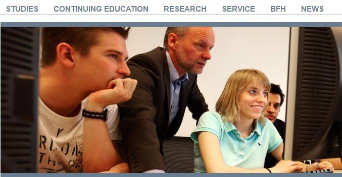 Bern University of Applied Sciences
