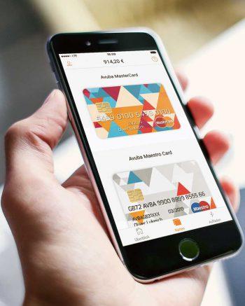 """FinTech Avuba wagt Neustart Neue App für Banking mit """"Spaßfaktor"""", MasterCard und Social-Funktionen"""