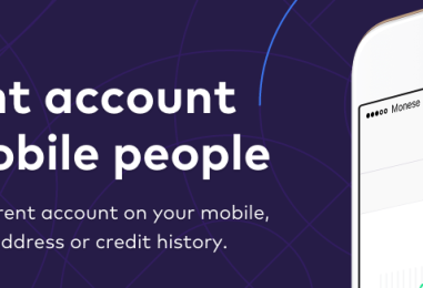 Mobile-Only Challenger Bank Monese Releases iOS App
