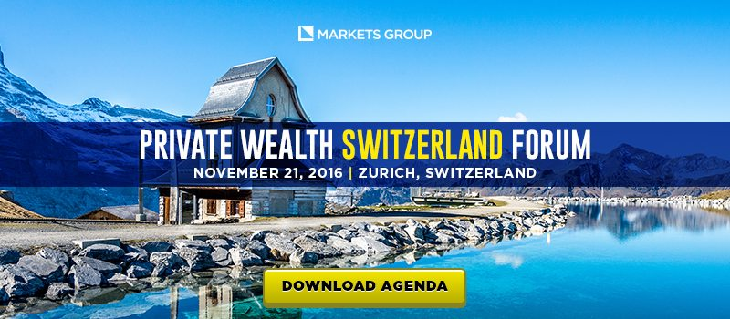 Private Wealth Switzerland Forum