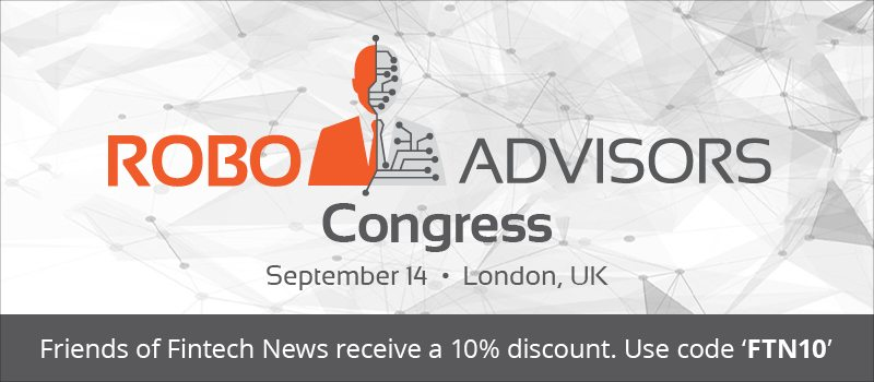 Robo Advisors Congress 2016