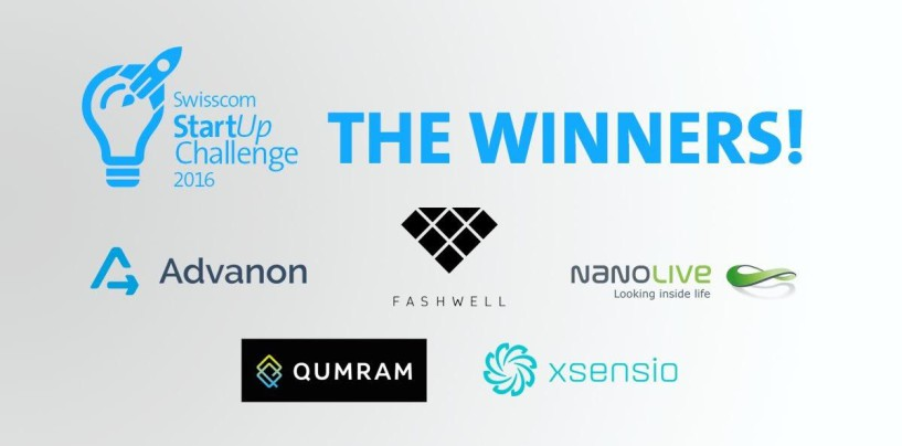 Swisscom Startup Challenge: And The Winner Is…