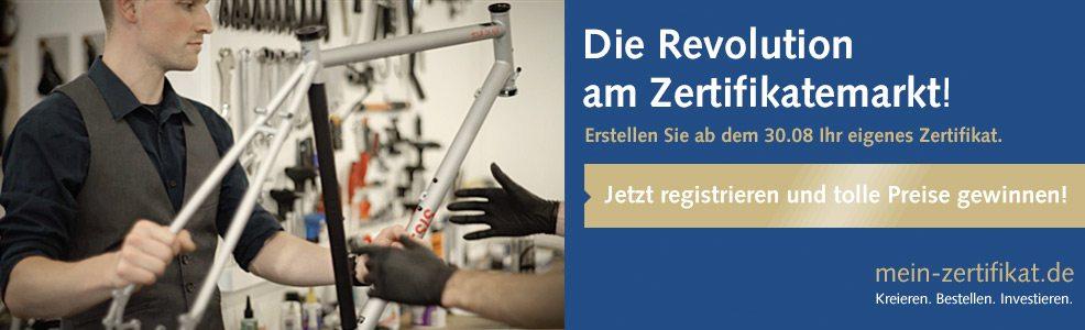 mein-zertifikat.de