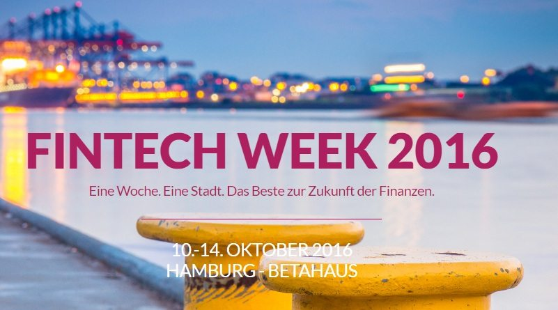 fintech week hamburg