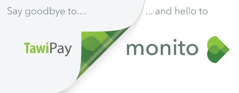 TawiPay Renames Into Monito