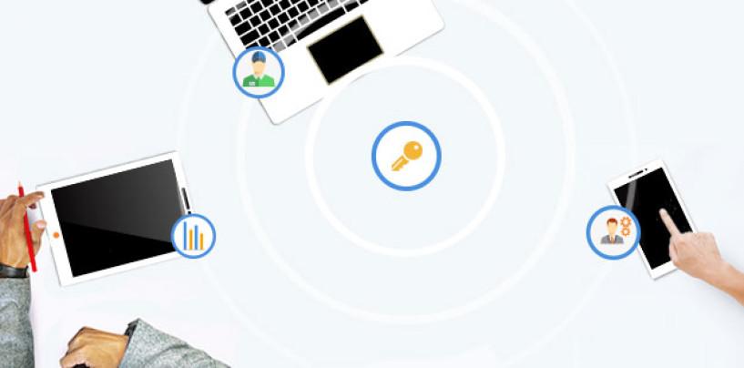 IT-Arbeitsplatz wandert in die Cloud und steigert Bedarf nach zentralem Workspace-Portal