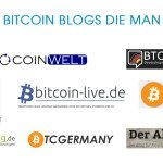 Deutsche Bitcoin Blogs