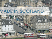 Fintech Made in Scotland