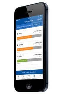 Graubündner Kantonalbank app 2