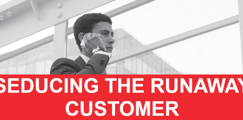 69% of Customers Demand Innovation From Banks