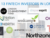 Top 13 Fintech Investors in London