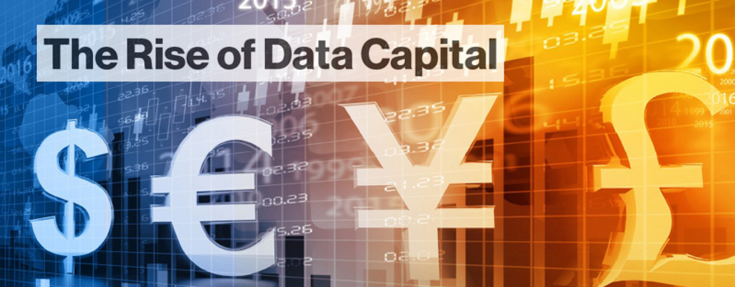 The Rise of Data Capital