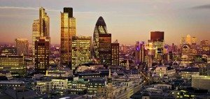 Top Fintech Investors in London
