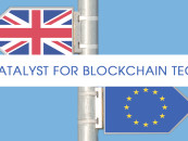 BREXIT – A Catalyst For Blockchain Technology?