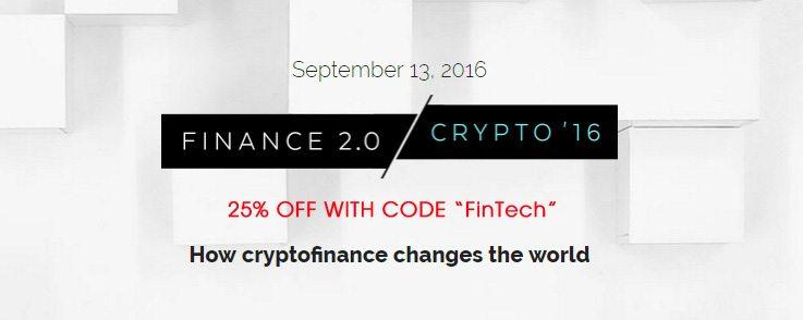 crypto finance 2.0