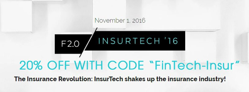 finance 2.0 insurtech