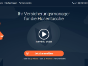28 Mio. US-Dollar für das Schweizer InsurTech Startup FinanceFox