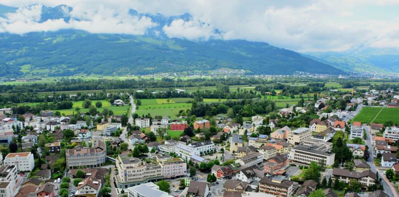 Liechtenstein und Fintech: Finanzplatz der Zukunft?