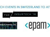 3 Fintech Events in Switzerland To Attend
