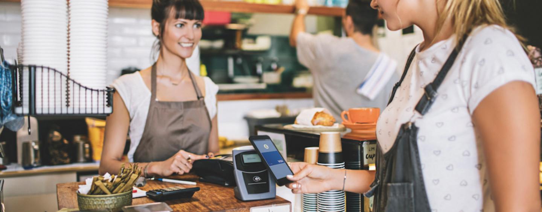 Visa Digital-Payment-Studie: Digitales Bezahlen immer beliebter