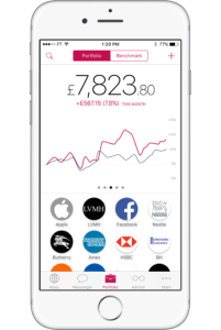 Free stock trading platforms in the uk