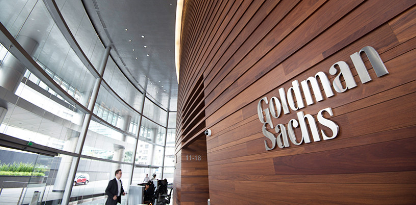 Goldman Sachs Launches New Online Personal Loan Platform