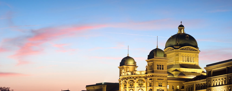 Morgenröte für Fintechs und KMU: Die neue Finanzmarktpolitik passt!
