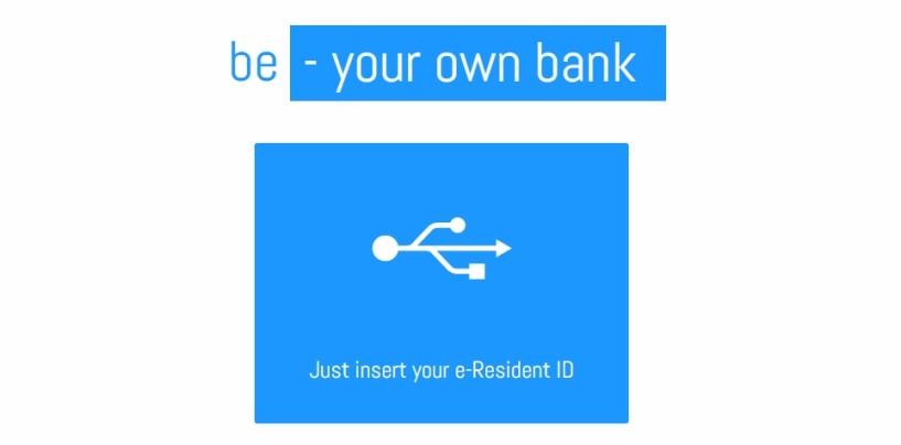 Be your own Bank, oder: Wenn die Digitale Identität das Bankkonto ersetzt
