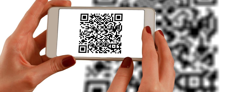 Der QR-Code ersetzt bald die heutigen Einzahlungsscheine