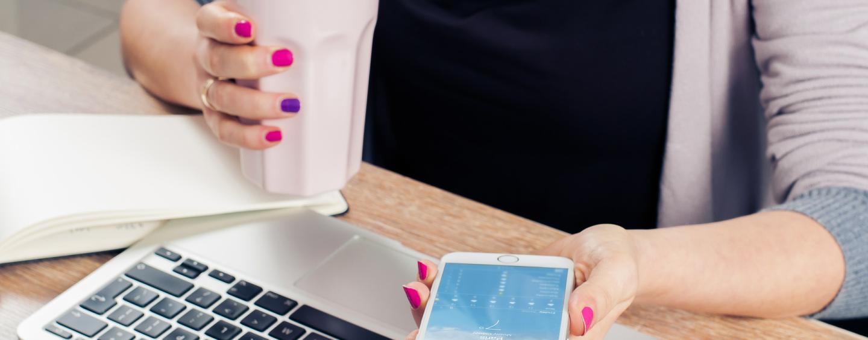 Die Zukunft der Finanzdienstleistung ist Digital, Mobil und Automatisiert