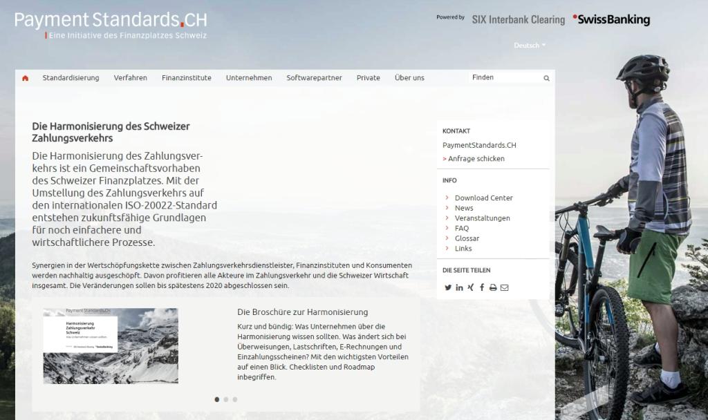 paymentstandards.ch