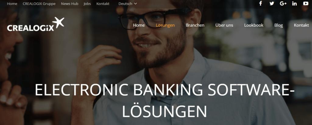 Digital Banking Hub