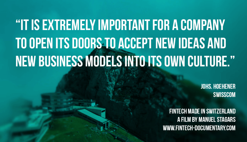 FinTech Made in Switzerland 0