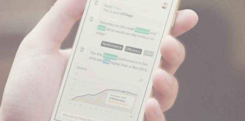 Fractal Labs – der automatisierte Finanzassistent für KMUs
