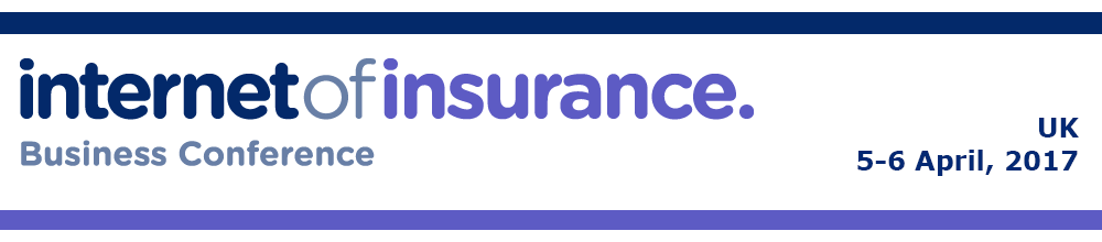 Internet of Insurance Business Conference