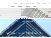KPMG Kooperiert Mit Fintech Traxpay