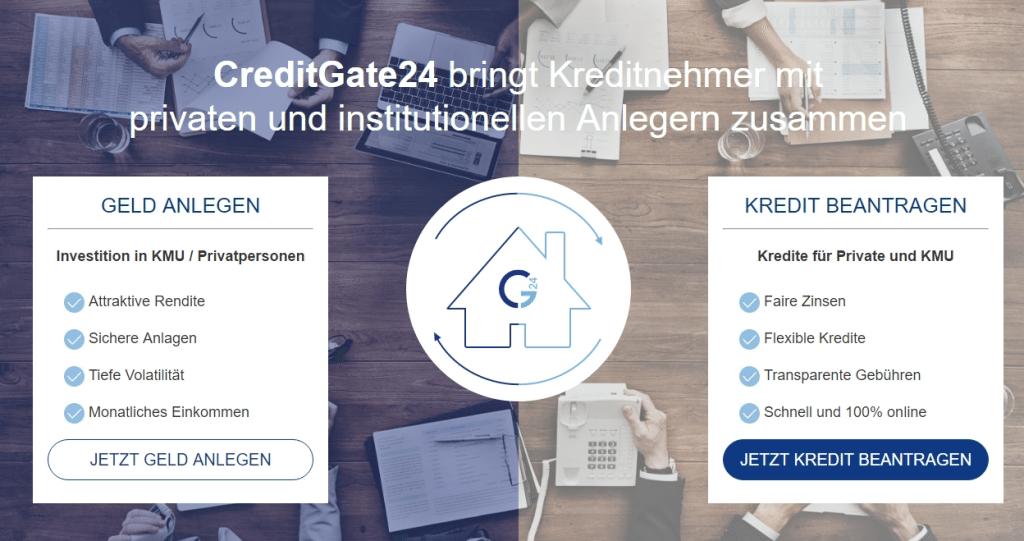 creditgate24-DE