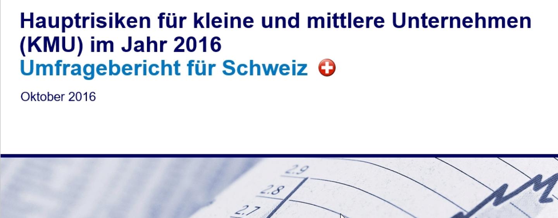Schweizer KMU sind katastrophal vor Cybercrime und Hackern geschützt