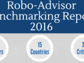 New Report: Robo-Advisory Model At a Tipping Point