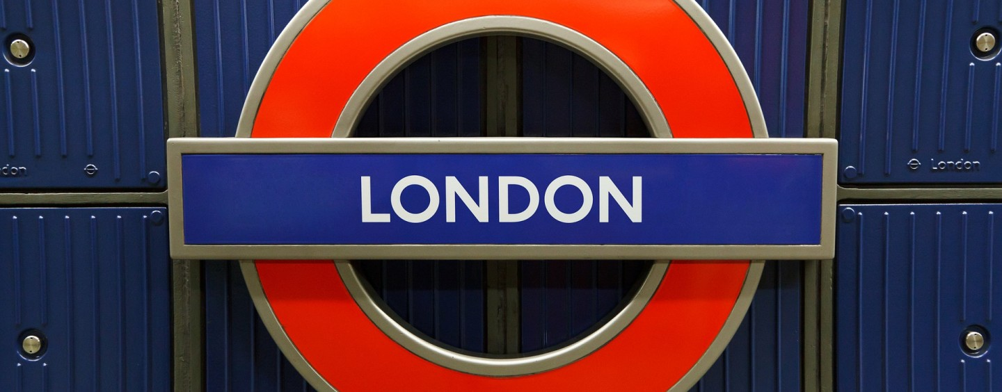 5 Upcoming Fintech Events in London in November