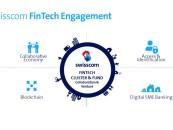 Swisscom wird erstes Schweizer Mitglied beim international führenden Blockchain-Konsortium