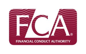 Financial Conduct Authority UK