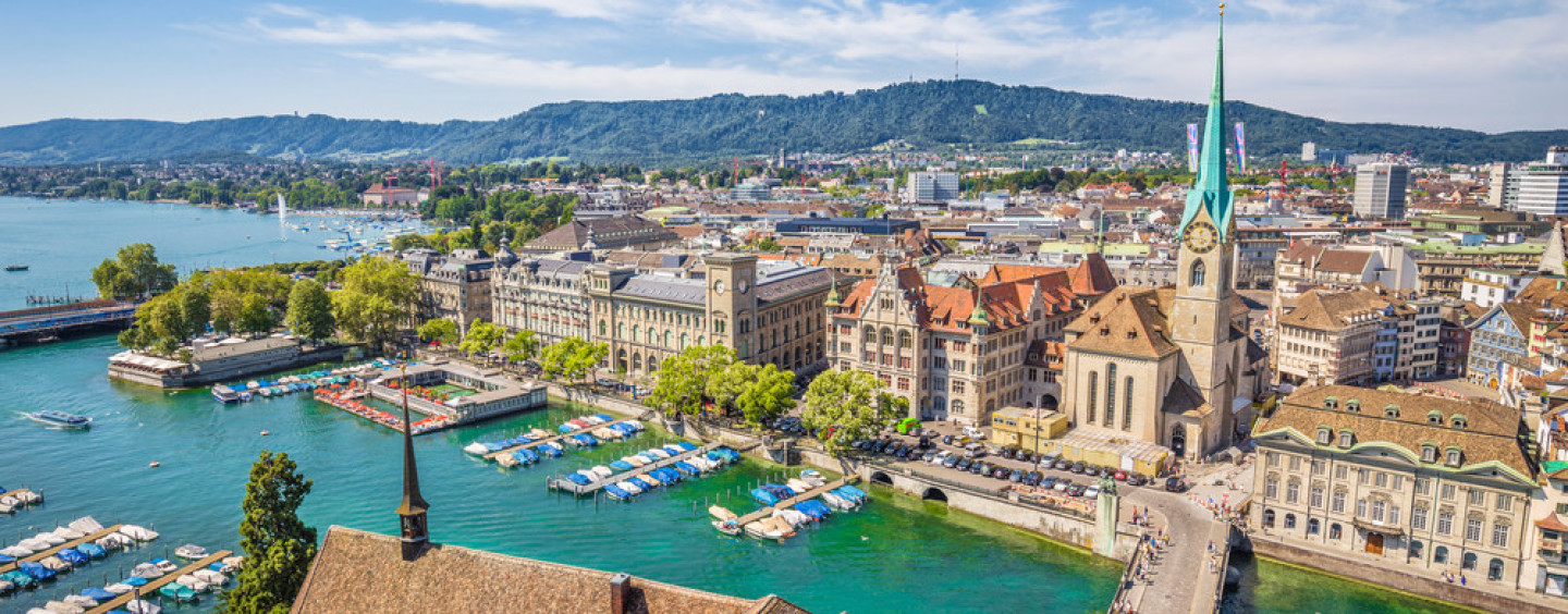 Fintech in Switzerland: Top Highlights of 2016