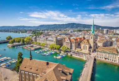 Fintech in Switzerland: Top Highlights of 2016