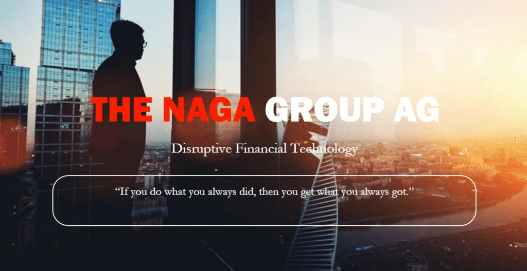 Naga Group