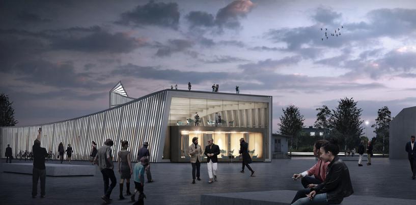 (Fintech) Innovationspark Zürich kommt