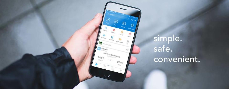 SIX Payment Services spannt mit Alipay zusammen